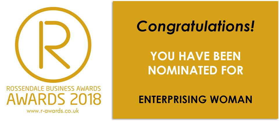 Rossendale Business Awards