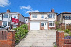 detached home for sale, Bury