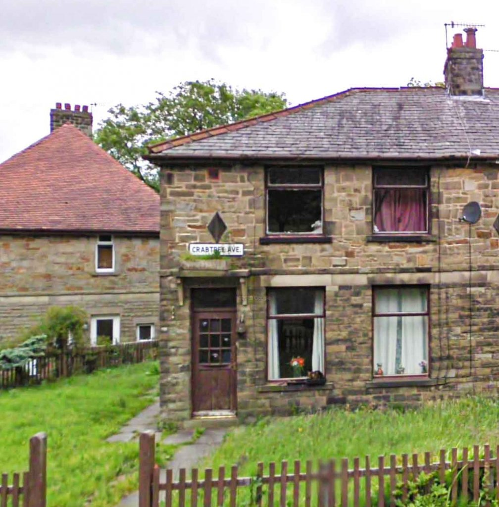 Crabtree Avenue, Waterfoot, Rossendale