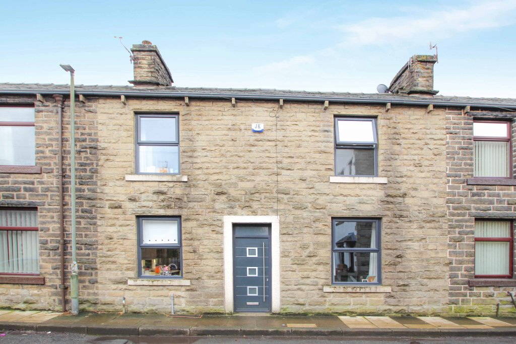 Holme Street, Stacksteads, Bacup, Rossendale
