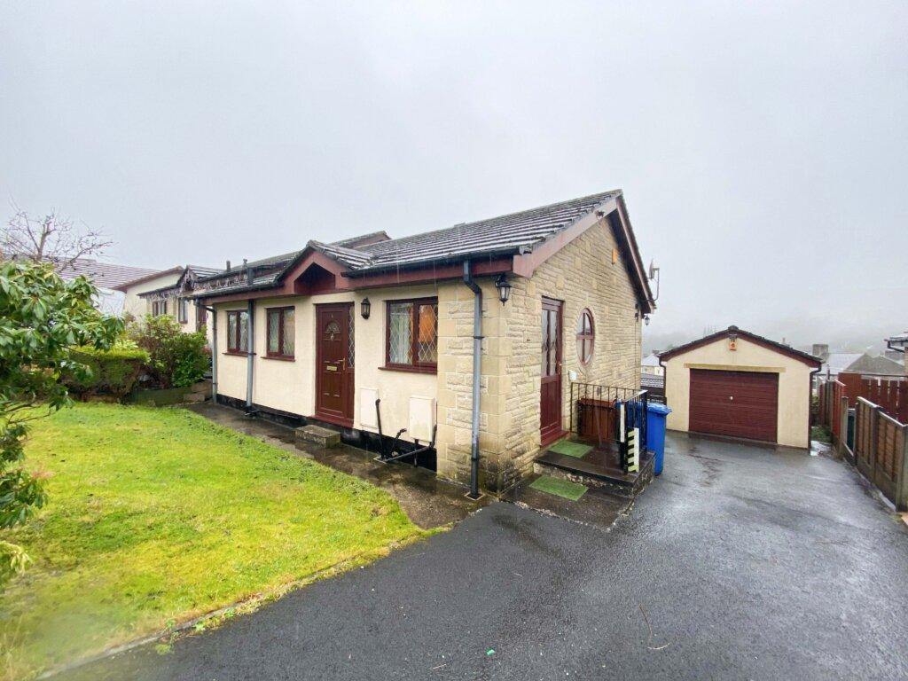 Saunders Close, Crawshawbooth, Rossendale