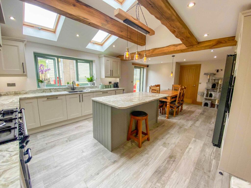 Cottage One, Reddish Hill Farm, Shawforth, Rossendale
