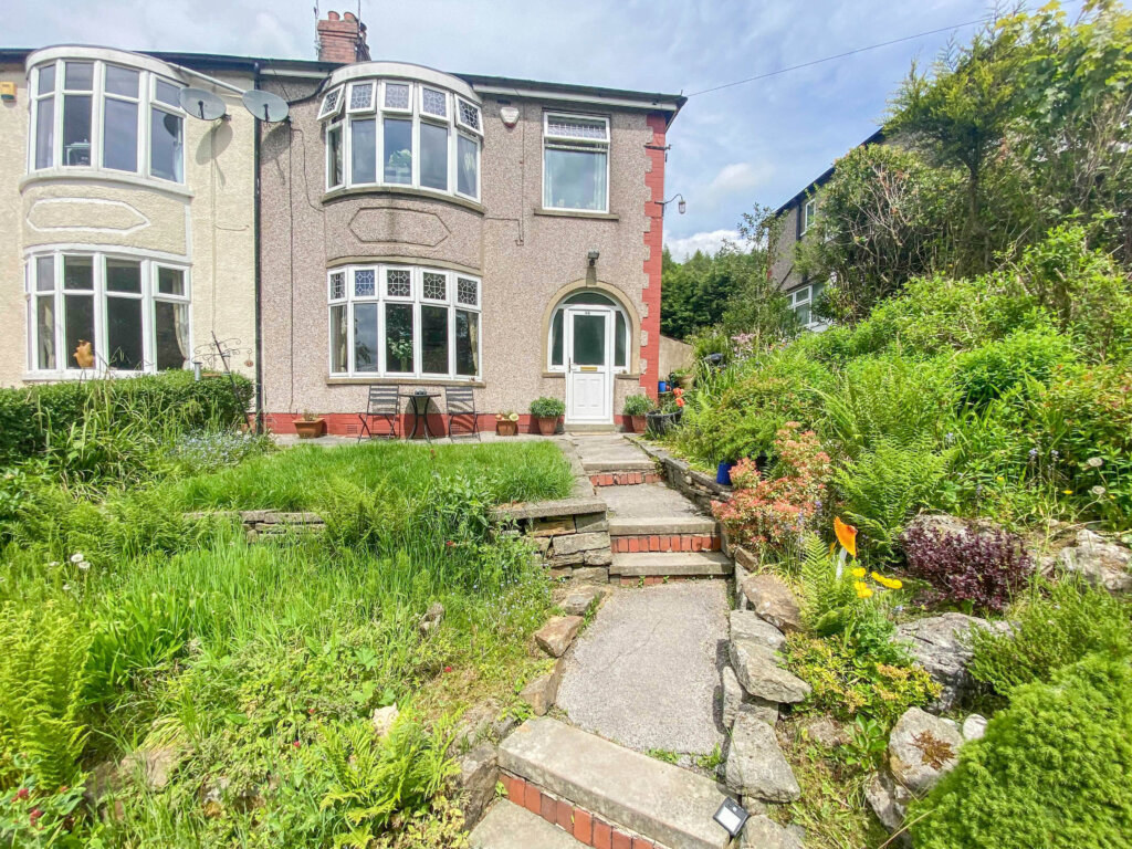Fernhill Drive, Stacksteads, Bacup, Rossendale